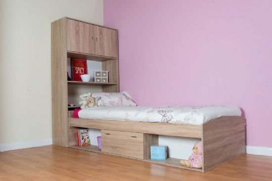 York Cabin Bed